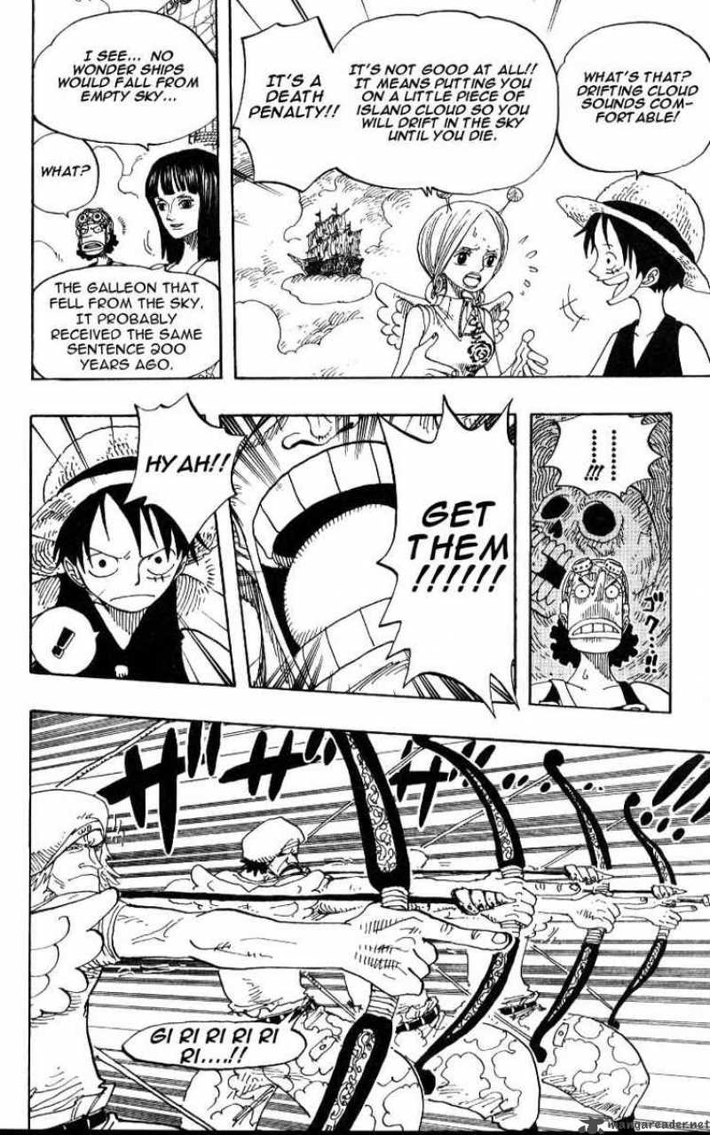 One Piece 242