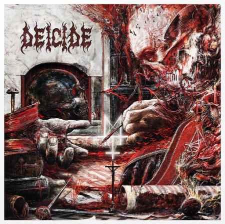 "DEICIDE: Video για το νέο κομμάτι ""Defying the Sacred"""