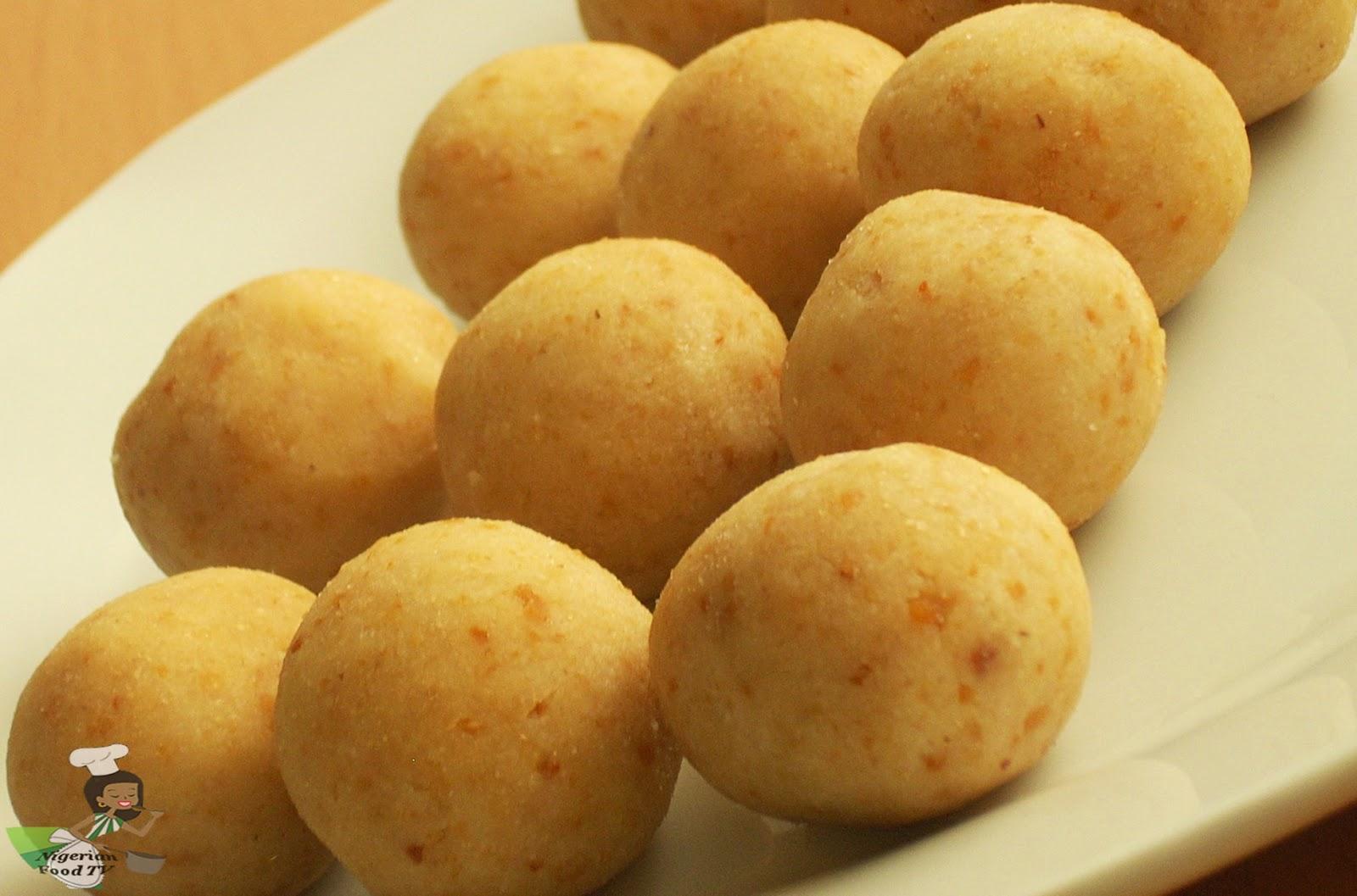 Donkwa (dodonkwa) Tanfiri / Tanfirin recipe