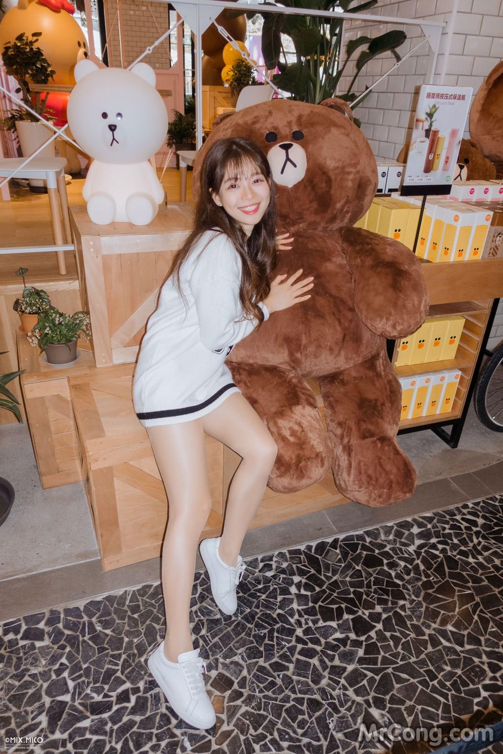 Image MrCong.com-Nguoi-dep-Icey-Chau-by-MixMico-009 in post Cô nàng Icey Chau (艾昔) siêu đáng yêu qua ống kính máy ảnh của MixMico (14 ảnh)