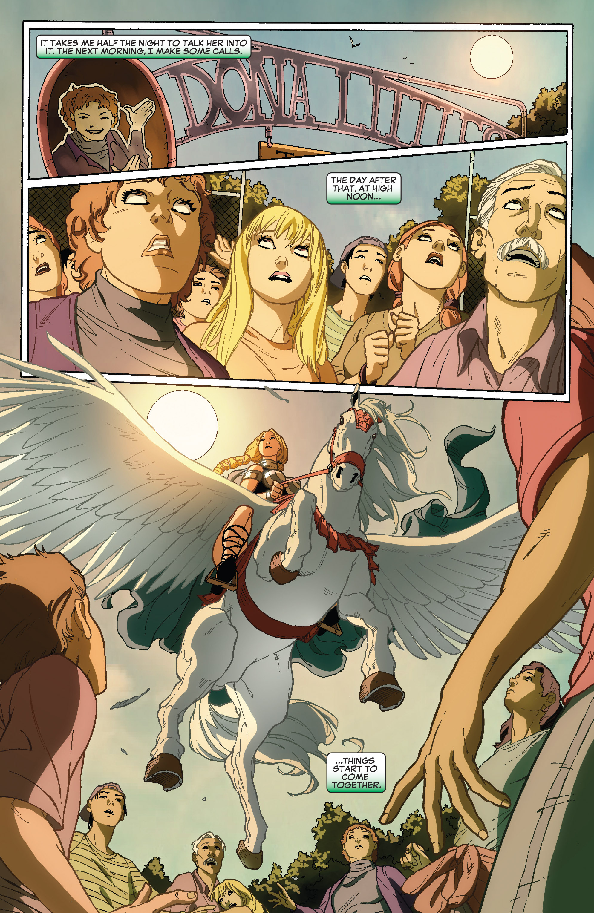 Read online She-Hulk (2005) comic -  Issue #34 - 8