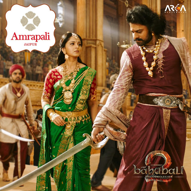 Image result for baahubali 2 amrapali