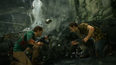 Uncharted 4 - בסוף השבוע הקרוב תקבלו לראשונה בונוסים במולטיפלייר של המשחק