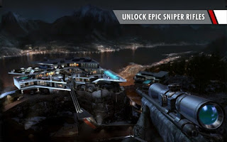 Download Hitman Sniper Mod Apk free shopping