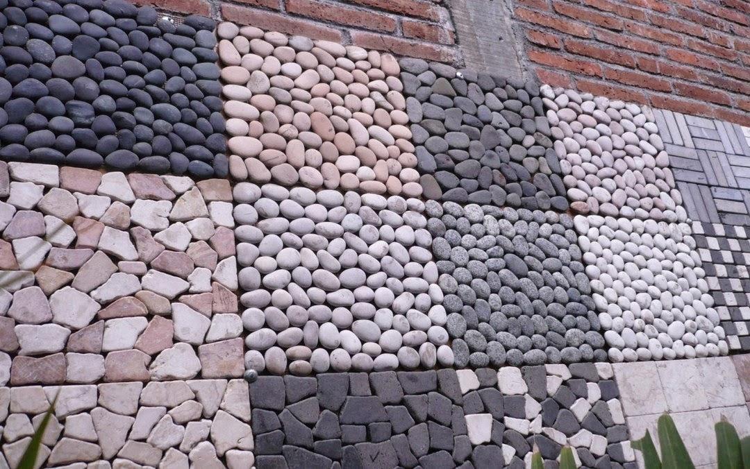 Jenis Batu Alam Yang Bisa Anda Pilih Untuk Mempercantik