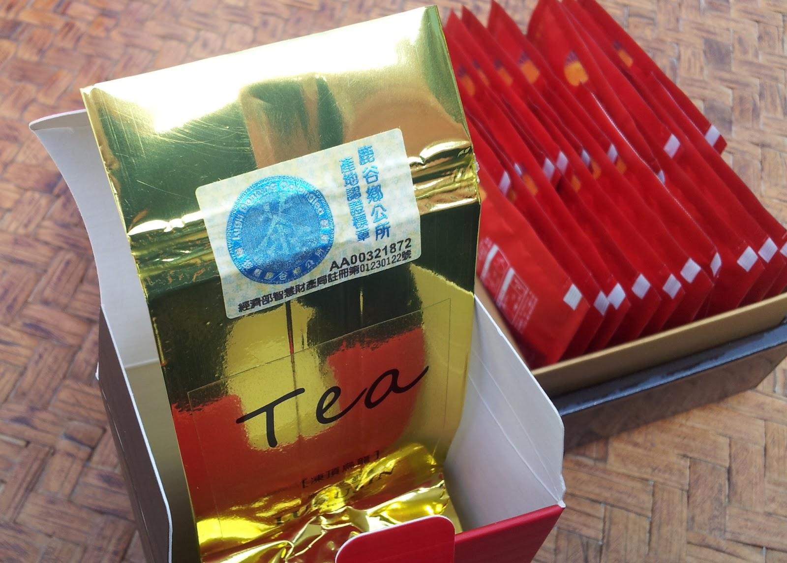 茶包禮盒推薦