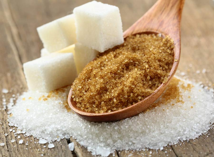 سكر الفركتوز برئ من ارتفاع ضغط الدم