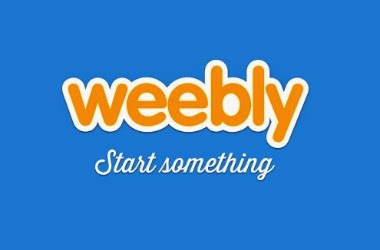 The Weebly Logo