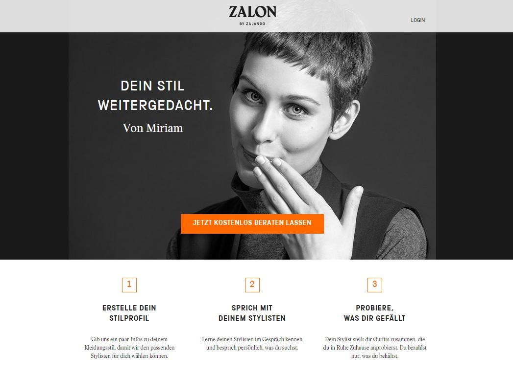 dfb18c4bf665fe Fashion Haul # ZALON by Zalando - Teil 1 | Skönhet i det enkla