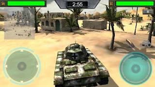 Game Android Terbaik Yang Bisa Dimainkan Multiplayer via Bluetooth