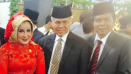 Azirwan Minta Pemko Atasi Berkurangnya Pasokan Garam di Kota Padang