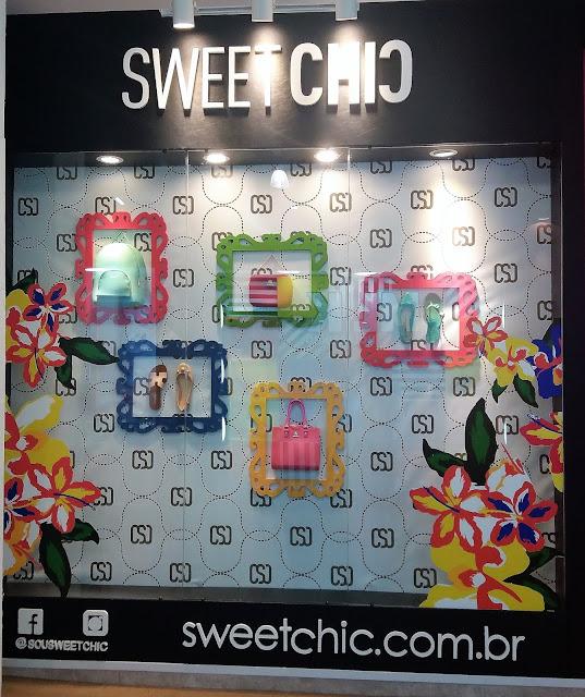 Sweet Chic - Line Lihh