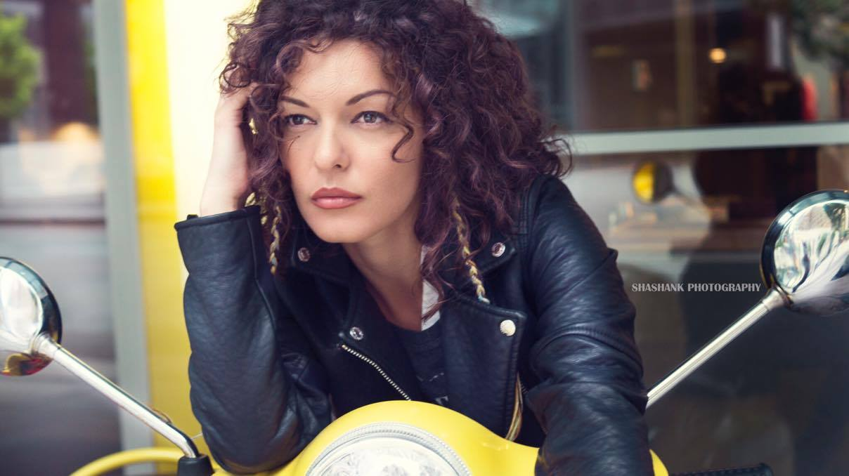 Madlen Sopadzhiyan movies list and roles (The Next Step