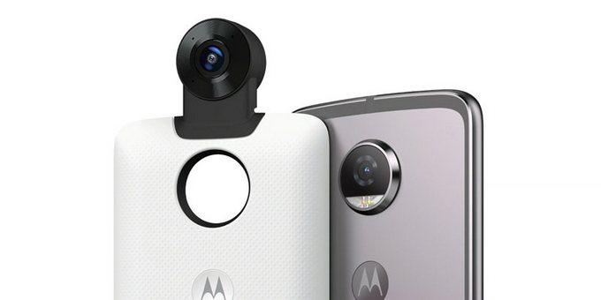 Mods 360 Camera