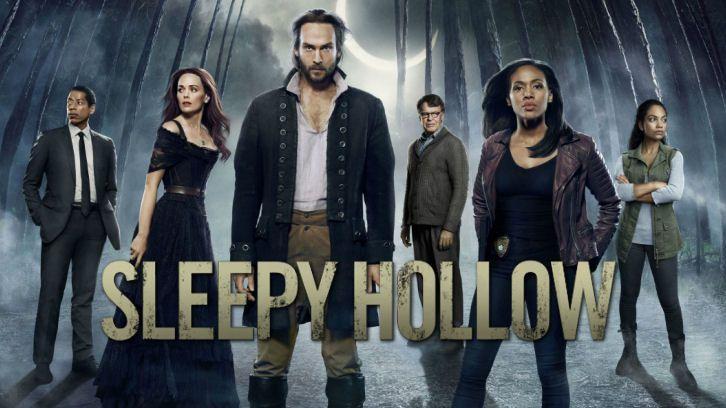 Sleepy Hollow Serie Staffel 5