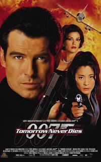 Agente 007 - Il domani non muore mai