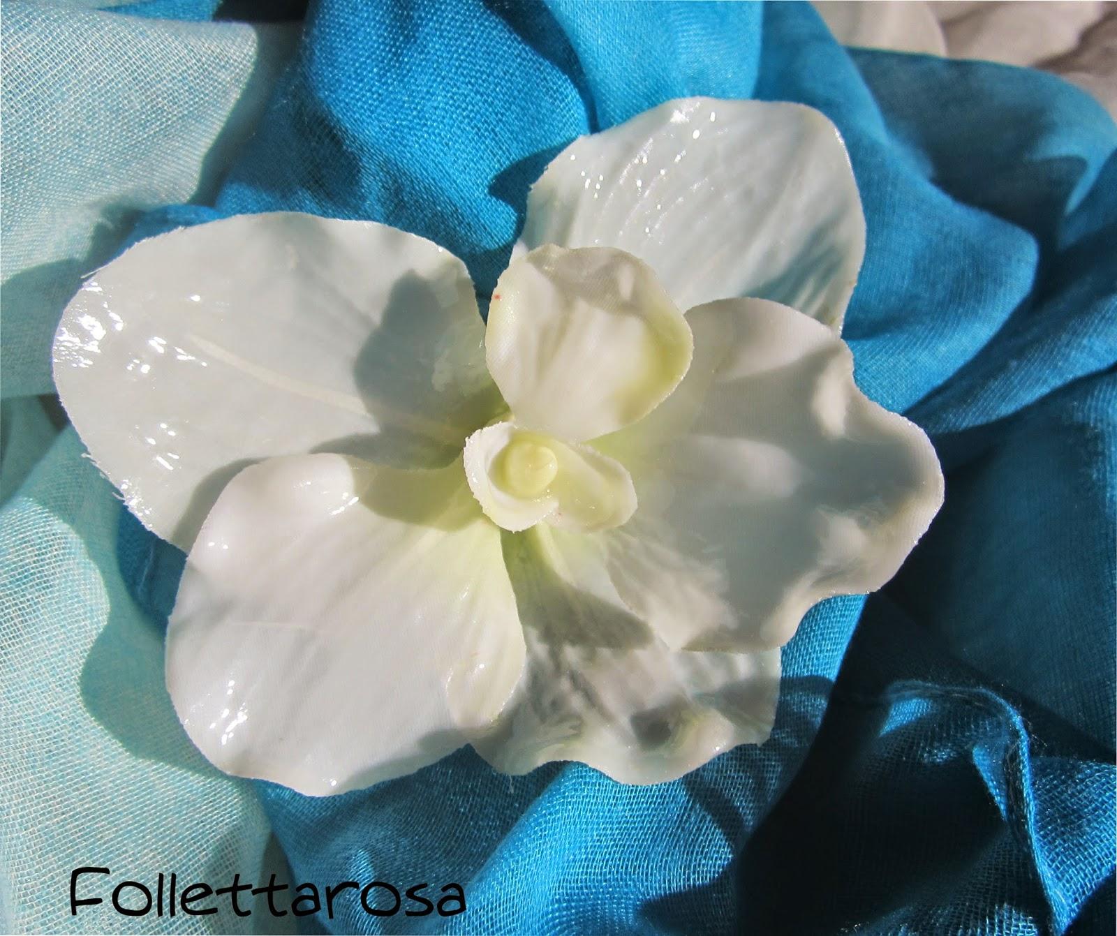 fiori da bagno