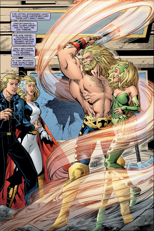 Thor (1998) Issue #50 #51 - English 13