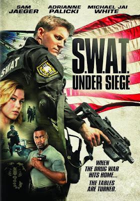 S.W.A.T.: Under Siege [2017] [NTSC/DVDR- Custom BD] Ingles, Español Latino