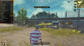 30 Januari 2019 - Belerang 3.0 (English Language) PUBG MOBILE Tencent Gaming Buddy Aimbot Legit, Wallhack, No Recoil, ESP