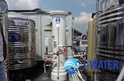 filter air malang