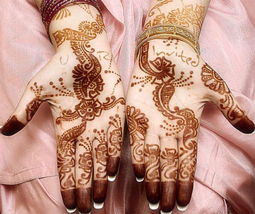 Download Easy Mehndi Designs For Hands