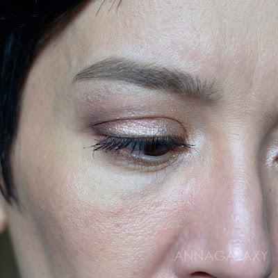 Тени для век Lavelle ES29 макияж глаз