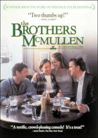 The Brothers McMullen [1995] [DVDR] [NTSC] [Subtitulado]