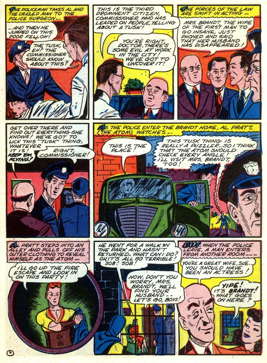 Read online All-American Comics (1939) comic -  Issue #40 - 60