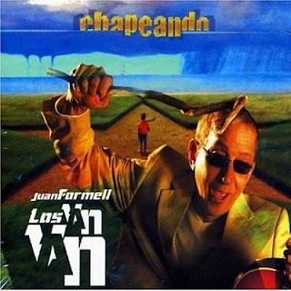 CHAPEANDO - JUAN FORMELL Y LOS VAN VAN (2004)
