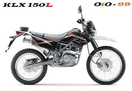 Harga Kawasaki Klx L Di Medan