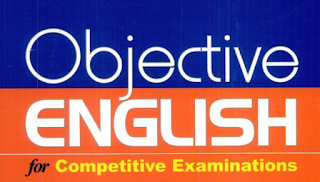 Objective general English by Hari Mohan Prasad.