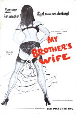 My Brother's Wife 1966 Watch Online