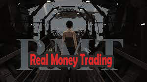 real money trading