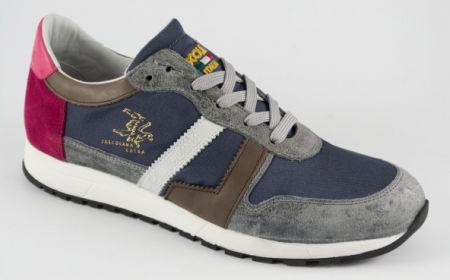 Italiaanse Kinderschoenen.L Ascolana Schoenen Modieuze Sneakers Voor Heren Schoenenlaars 2019