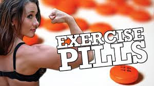 weight-loss-using-excercise-pills