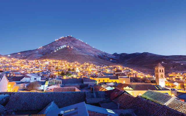 bolivia-Holiday Destination Travel