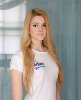 Profil dan Biodata Alisa Manyonok