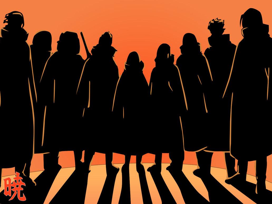List Char Anime Naruto - Naruto Battle Ninja (N.B.N)