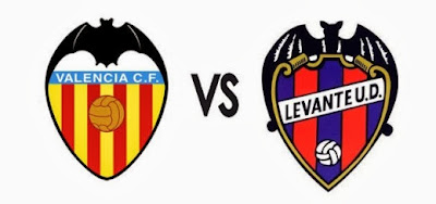 Valencia vs Levante en Vivo