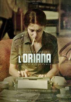 L'Oriana (2015)
