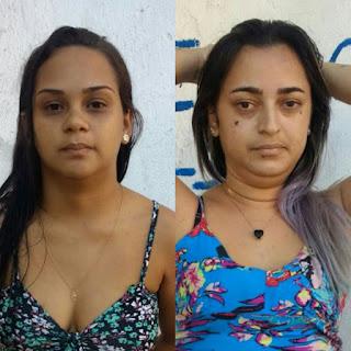 duas-mulheres-sao-presas-com-drogas-em-fortaleza
