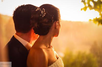 foto matrimonio senza posa