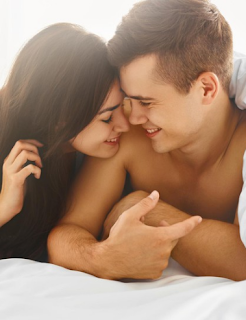 Cara Membangkitkan Gairah Seksual.
