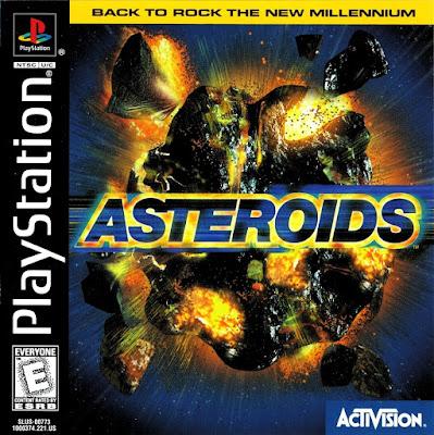 descargar asteroids 3d psx por mega