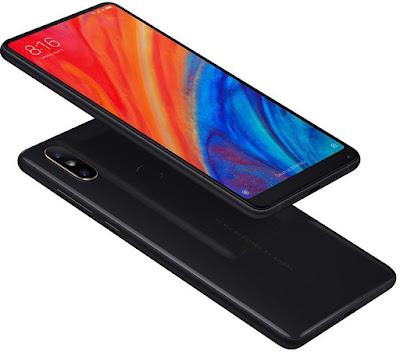 Xiaomi Mi Mix 2S 64 GB