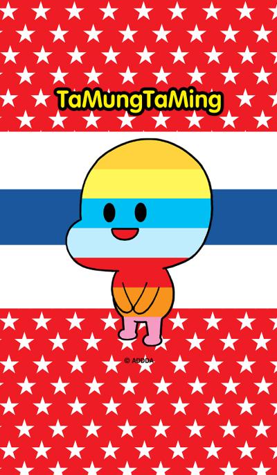 TaMungTaMing