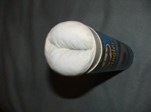 vagina en lata casera