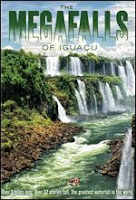 The Megafalls of Iguaçu (2015) Poster