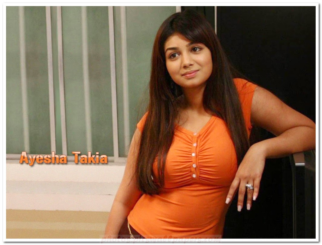Global Pictures Gallery Ayesha Takia Full Hd Wallpapers-2979